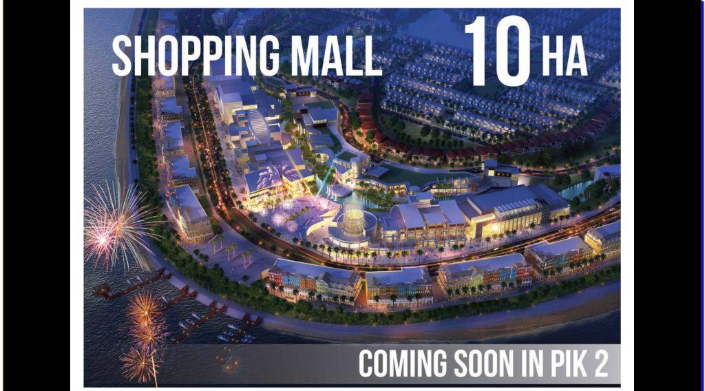 10ha mall