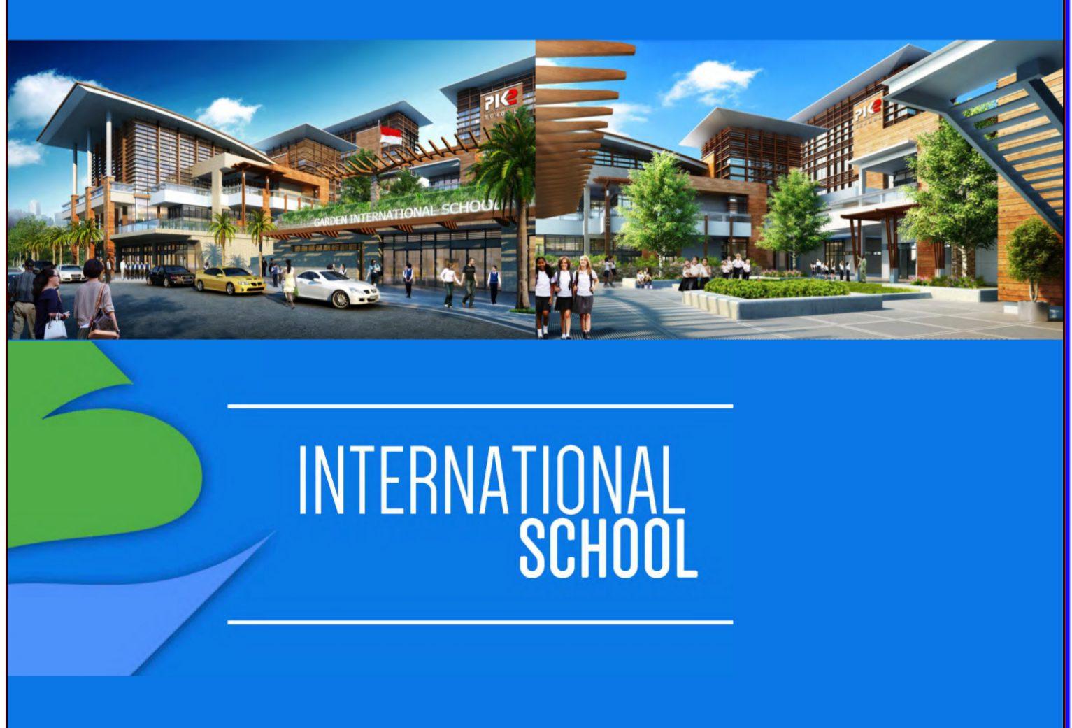 intl school